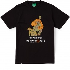 LRG Unite Nations T-Shirt - Black