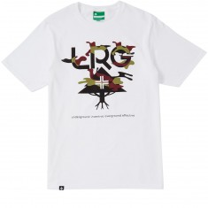 LRG Troop T-Shirt - White