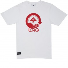 LRG National Generation T-Shirt - White