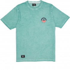 LRG Sealed T-Shirt - Dark Turquoise