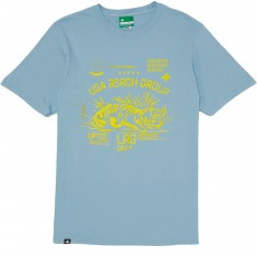 LRG Fightercat T-Shirt - Dusk Blue