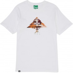 LRG Grime Tree T-Shirt - White