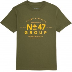LRG N.47 T-Shirt - Fatigue