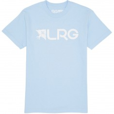 LRG Original People T-Shirt - Light Blue