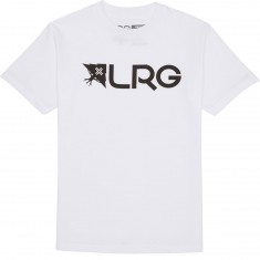 LRG Original People T-Shirt - White
