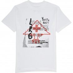 LRG Tag T-Shirt - White
