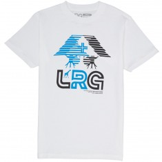 LRG Tree G T-Shirt - White