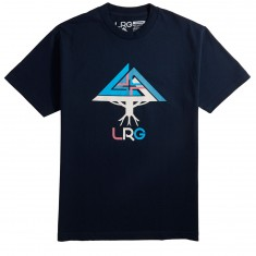 LRG Forward Icon T-Shirt - Navy