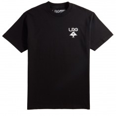 LRG Logo Plus T-Shirt - Black