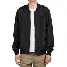 LRG RC Varsity Jacket - Black