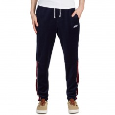 LRG Lifted Track Pants - Patriot Blue