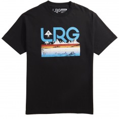 LRG Astroland T-Shirt - Black