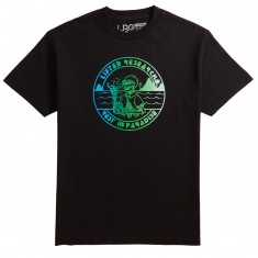 LRG Rest In Paradise T-Shirt - Black