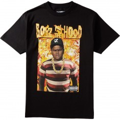 LRG X Boyz N The Hood Dough Boy T-Shirt - Black