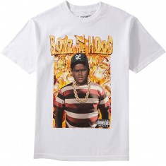 LRG X Boyz N The Hood Dough Boy T-Shirt - White