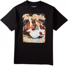 LRG X Boyz N The Hood Trey Styles T-Shirt - Black