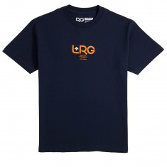 LRG Roots People T-Shirt - Navy