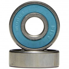 9e51a5c38 Modus Blue Skateboard Bearings