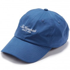 The Hundreds Date Strapback Hat - Dusty Blue