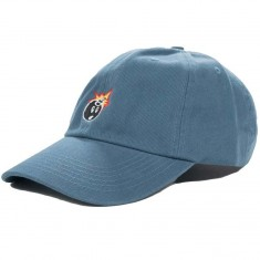 The Hundreds Adam Dad Hat - Indigo