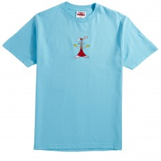 The Hundreds X Roger Rabbit T-Shirt - Pacific Blue
