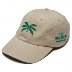 The Hundreds Broadway Dad Hat - Khaki