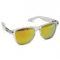 Neff Daily Shades Sunglasses - Clear