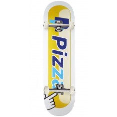 Pizza PizzaPal Skateboard Complete - 8.5