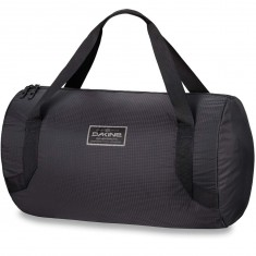Dakine Stashable 33L Fall 2016 Duffle Bag - Black