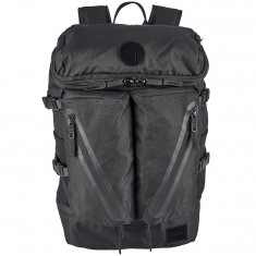 Nixon Scripps Backpack - All Black