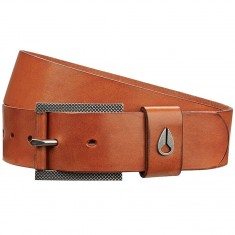 Nixon Americana II Belt - Saddle