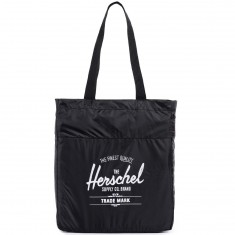 Herschel Tote Bag - Black