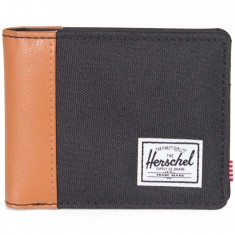 Herschel Edward Wallet - Black