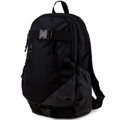 Volcom Substrate Backpack - Black