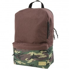 Hex Exile Backpack - Aspect Brown/Camo