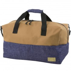 Hex Nomad Duffle Bag - Aspect Khaki/Denim