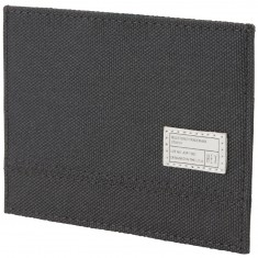 Hex Card Wallet - Aspect Black