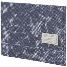 Hex Card Wallet - Aspect Acid Wash
