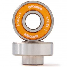 0e7206be3 Daddies Steel Built In Skateboard Bearings 7