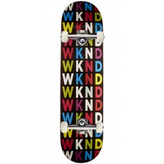 WKND Repeat Skateboard Complete - 8.38""