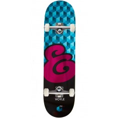 Expedition Prism Hoyle Skateboard Complete - 8.38""