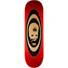 Black Label Thumbhead Skateboard Deck - 8.75""