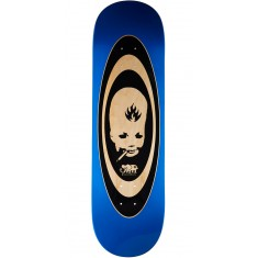 Black Label Thumbhead Skateboard Deck - 8.90""