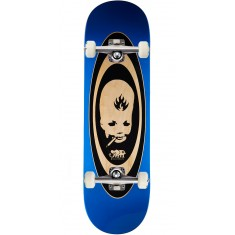 Black Label Thumbhead Skateboard Complete - 8.90""