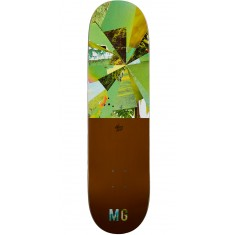 The Killing Floor Color Study Gutterman Skateboard Deck - 8.38""