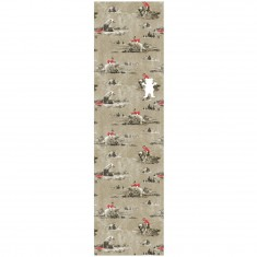 Grizzly Hunting Lodge Griptape