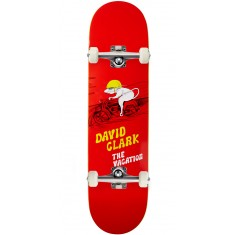 Vacation Moto Mouse Skateboard Complete - 8.125""