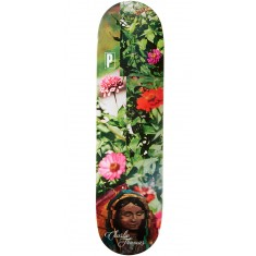"""Preservation C. Thomas About a Girl Skateboard Deck - 8.25"""""""