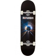 Hopps Below Surface Movement #3 Skateboard Complete - 8.25""