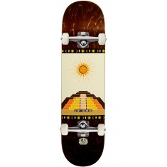 Alien Workshop Guevarra Sun Pyramid Skateboard Complete - 8.25""